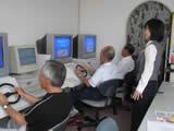 高齢者講習室