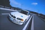 BMW教習車
