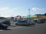 メガステージ須賀川2