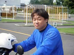 田辺 彰範